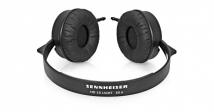 Sennheiser випустили більш доступну версію навушників HD-25
