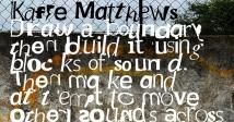 Одна з піонерів електроакустики Каффі Метьюс випускає новий альбом