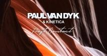 Paul van Dyk випустив новий сингл «First Contact»