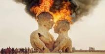 Burning Man-2020 скасовано. Замість нього пройде віртуальний арт-фестиваль