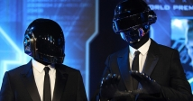 Daft Punk напишуть саундтрек для нового фільму режисера Даріо Ардженто