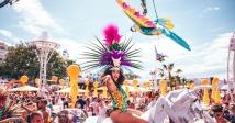 Іспанія планує вже у червні дозволити концерти під відкритим небом