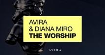 Трек української співачки та сонграйтера Diana Miro вийшов на Armada Music