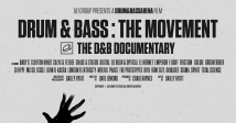Дивимось новий документальний фільм, який вивчає історію DRUM & BASS