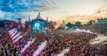 Tomorrowland оголошує віртуальний фестиваль