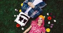 Marshmello і Halsey випустили кліп на трек