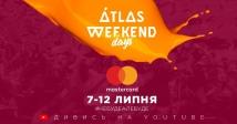 Atlas Weekend Days!