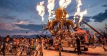 Зняли фільм про Burning Man