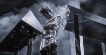 Gesaffelstein випустив live set з концертного туру REQUIEM