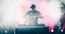 DJ Konstantin Ozeroff: