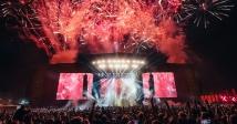 Фестивалів не буде до 2022 року, заявив засновник Lollapalooza