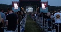 У Великій Британії пройшов перший фестиваль з дотриманням «соціальної дистанції»