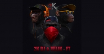 Новий трек резидента KISS FM DJ 2K знову забирає нідерландський лейбл EDM Disruption