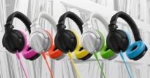 Pioneer DJ запустили лінійку бюджетних навушників