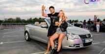 Відбувся перший київський фестиваль кабріолетів KYIV CABRIO SESSION