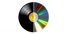 В 2020 році продажі вінілових платівок в США обігнали продажі CD-дисків