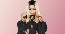 Major Lazer і Nicki Minaj випустили новий хіт