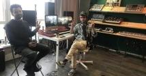 Французький гурт Telepopmusik зняли кліп про Чорнобиль