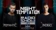 Night Temptation Radioshow #18