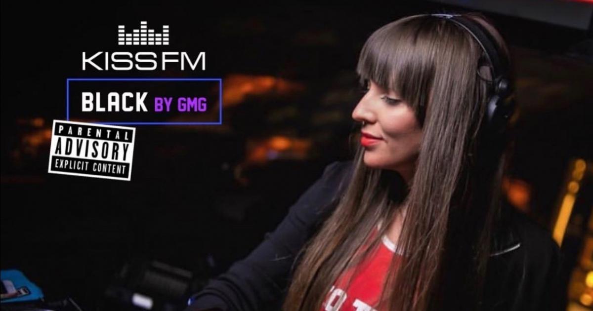 Shelly's Vibes (KISS FM Black)