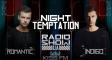 Night Temptation Radio Show # 21