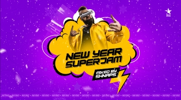 New Year SuperJam 2021