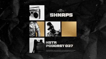 HSTR Podcast #037
