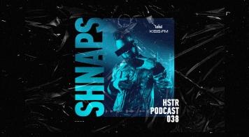 HSTR Podcast #038