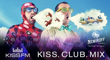 KISS.CLUB.MIX
