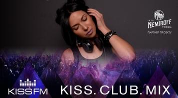 KISS.CLUB.MIX [Frisson Showcase]