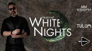 WHITE NIGHTS TULUM (reconstruction set)