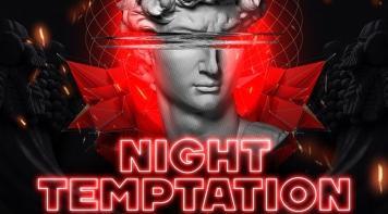 Night Temptation Radio Show # 37
