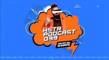 HSTR Podcast #039