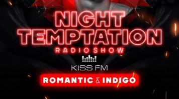 Night Temptation Radio Show # 38