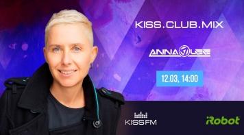 KISS.CLUB.MIX 12.03.2020