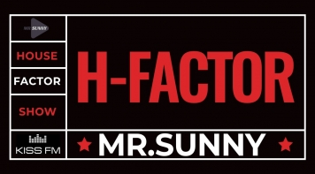 H-FACTOR Live @ PR Bar #stayathome [27.03.2020]