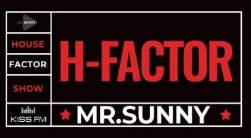 H-FACTOR Live #stayathome [01.04.2020]