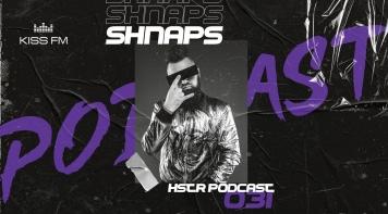 HSTR Podcast #031