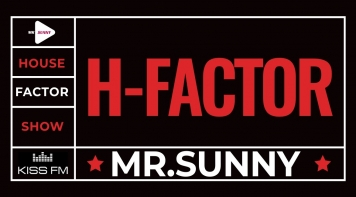 H-FACTOR Live @ Underhill Festival TV [13.04.2020]