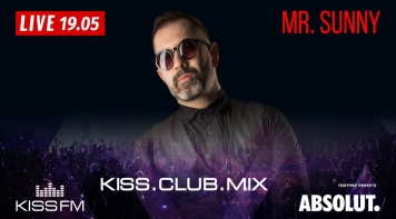 KISS.CLUB.MIX [19.05.2020]