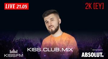 KISS.CLUB.MIX [21.05.2020]