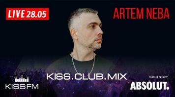 KISS.CLUB.MIX [28.05.2020]