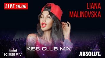 KISS.CLUB.MIX [18.06.2020]