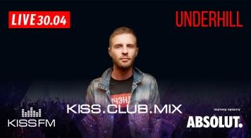 KISS.CLUB.MIX [30.04.2020]