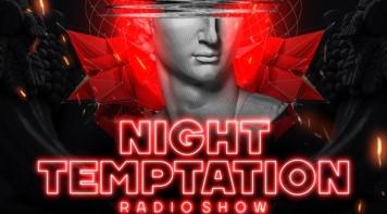Night Temptation Radio Show # 33