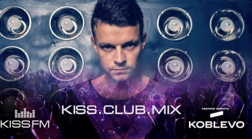 KISS.CLUB.MIX [30.07.2020]