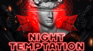 Night Temptation Radio Show # 34
