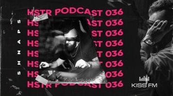 HSTR Podcast #036