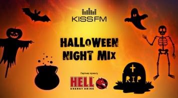 Halloween Night Mix