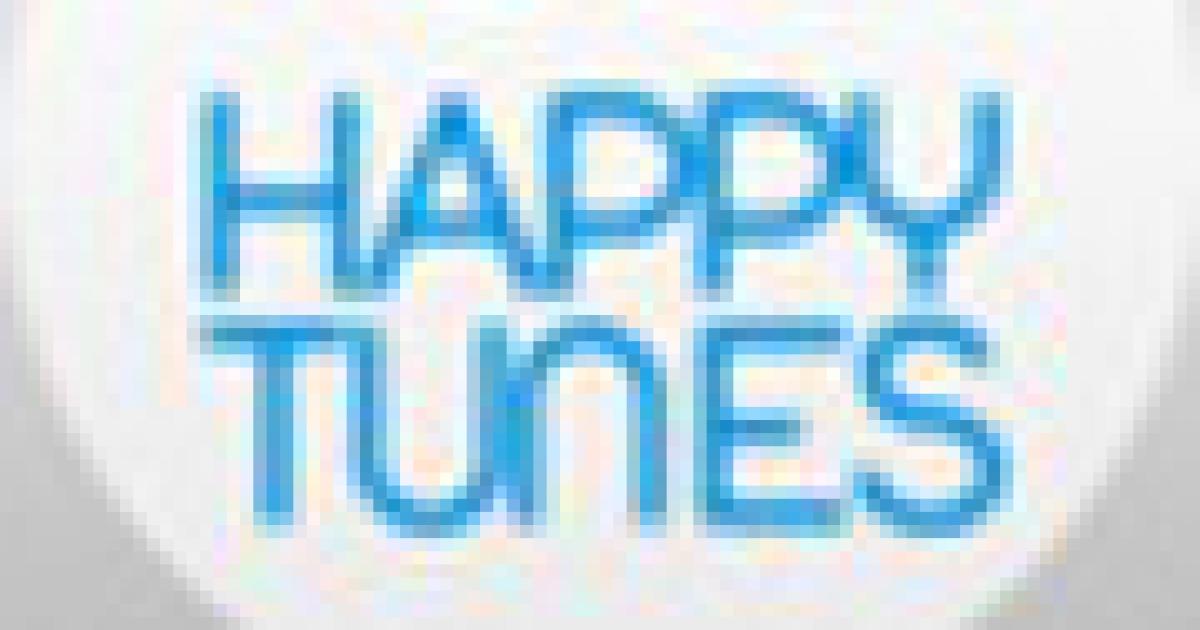Happy Tunes 2017-03-28